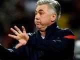 Карло Анчелотти: «Нет ни одного шанса, что Криштиану Роналду перейдет в ПСЖ»