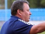 Тренер динамовской школы Алексей ДРОЦЕНКО: «В Украине за переход ребенка в твою школу надо заплатить»