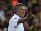 Жозе Моуринью: «Команда заслужила поражение»