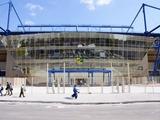 Стадион «Металлист» был «заминирован»