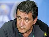 Карлос Альберто Паррейра: «Теперь я буду тренировать только в Бразилии»