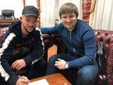 Вадим Шаблий: «Возвращение Морозюка в «Динамо» многими было воспринято скептически. Но Коля всем всё доказал»