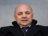 Игорь Гамула: «Второе место? Ясность наступит в начале мая»