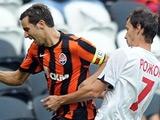 «Шахтер» — «Кривбасс» — 2:0. После матча
