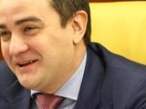 Андрей Павелко: «Техническое поражение сборной Украины (U-17)? Люди пишут докладные...»