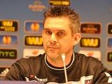 Жослен ГУРВЕННЕК: «Поведение наших игроков было корректным и правильным»