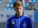 Андрей ГУСИН-младший: «В этом матче должен был играть другой Андрей Гусин»