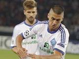 Евгений ХАЧЕРИДИ: «В Париже мы не смогли показать свою игру»