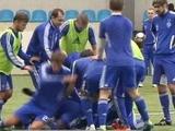 Французы уверены, что «драка» Темиле и Коркишко поможет «Бордо» обыграть «Динамо»