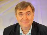 Юрий Розанов: «Мне было так хорошо в Украине, как не было нигде лет, наверное, десять»