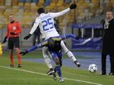 «Динамо» — «Маккаби» — 1:0. ФОТОрепортаж (33 фото)