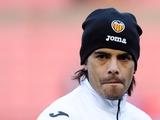 «Металлисту» нужен полузащитник «Валенсии» Эвер Банега
