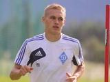 Виталий БУЯЛЬСКИЙ: «Хочется доказать свою состоятельность в матче с «Динамо»
