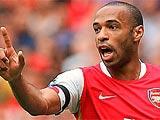 Анри может вернуться в «Арсенал» в качестве тренера