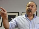 Валерий ГАЗЗАЕВ: «По сей день уверен, что в «Динамо» все делал правильно»