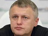 Игорь Суркис: «Проигрыш нам могут просто не простить»