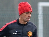 Рио Фердинанд покинет «Манчестер Юнайтед» по окончании сезона