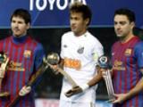 Неймар: «Устал повторять, что не договаривался ни с «Барселоной», ни с «Реалом»