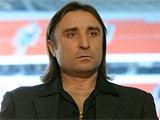 Михаил Старостяк: «Думаю, что «Закарпатье» все-таки покинет элитный дивизион»