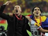 Диего Симеоне: «Атлетико» будет трудно удержать Фалькао»