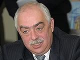 Сергей Стороженко: «Кривбасс» фальсифицировал заявление о своей платежеспособности»