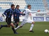 Молодежное первенство. «Динамо» — «Черноморец» — 4:0. ВИДЕО