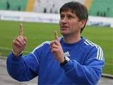 Сергей Ковалец: «Нашим клубам нужно с оптимизмом смотреть в будущее»