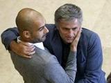 Гвардиола считает Моуринью лучшим тренером в мире
