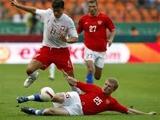 Россия отказалась играть с поляками