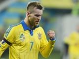Андрей ЯРМОЛЕНКО: «Чисто с игры словенцы не создали ни одного момента»