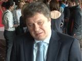 Александр ЗАВАРОВ: «Дорога в сборную открыта для всех»