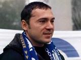 Виталий КОСОВСКИЙ: «В этом году «Динамо» сыграло так, как могло»