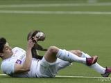 Бойко еще повезло! Куница укусила футболиста во время матча (ФОТО, ВИДЕО)