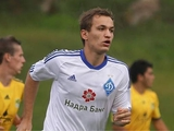 Евгений МАКАРЕНКО: «За родную команду я готов играть хоть каждый день»