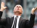 Клаудио Раньери: «Не вижу причин уходить в отставку»