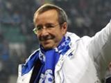 В Эстонии «зрителем года» назван президент, впервые сходивший на футбол