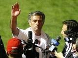 Жозе Моуринью: «В «Реале» останусь до конца сезона, а дальше будет видно»