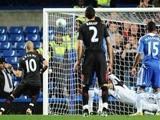 «Фулхэм» оштрафовал игрока за незабитый пенальти