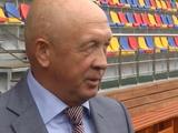 Николай Павлов: «Рассуждать как тренер я не имею права»