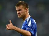 Андрей Ярмоленко — лучший игрок матча «Генк» — «Динамо»