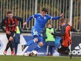 «Динамо U-21» — «Шахтер U-21» — 0:2. Обзор матча
