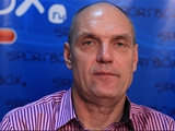 Александр Бубнов: «Алиев рвется в «Анжи»? Ему просто нужны деньги»