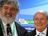 «Кроты» из ФИФА
