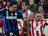 «Бавария» — «Интер» — 2:3. После матча. Леонардо: «Спасибо, Господи!»