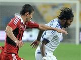 «Динамо» разгромило «Актобе» и вышло в групповой этап Лиги Европы