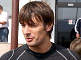 Шовковский может вернуться на поле уже в матче с «Таврией»