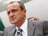 «Палермо»: Косми уволен, Росси — снова назначен
