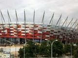 На матче Польша — Украина ожидается аншлаг
