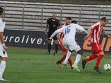 В стане соперника. «Скендербеу» снова громит соперника в чемпионате Албании (ВИДЕО)