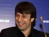 Александр ШОВКОВСКИЙ: «У «Олимпийского» новое лицо, но та же душа»